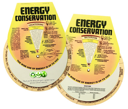 energy conservation facts. Energy Conservation Guide
