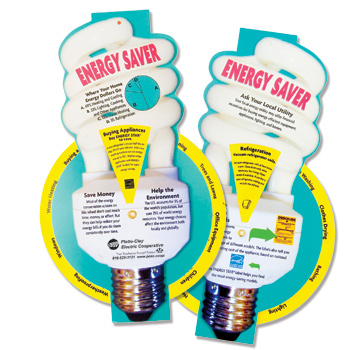 energy conservation facts. CFL Energy Conservation Guide